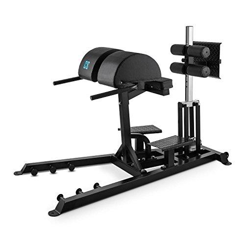 capital-sports-faece-roman-chair-ghd-panca-fitness-allenamento-di-muscoli-di-schiena-gambe-e-sedere-