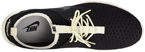 Nike Herren Juvenate Low-Top Schwarz (schwarz/weiß)