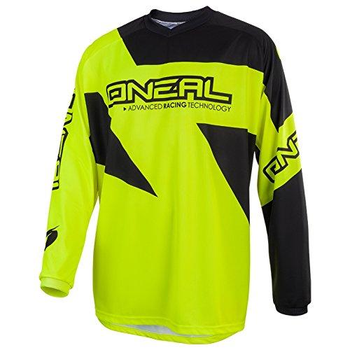 O'Neill MATRIX Pullover RIDEWEAR NEON YELLOW XL