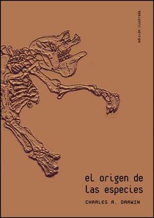 El origen de las especies: Edición ilustrada (Fora de Col·lecció) por Charles R. Darwin