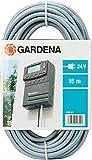 Gardena 1280–2015m grau Gartenschlauch