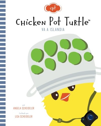 Chicken Pot Turtle Va a Islandia
