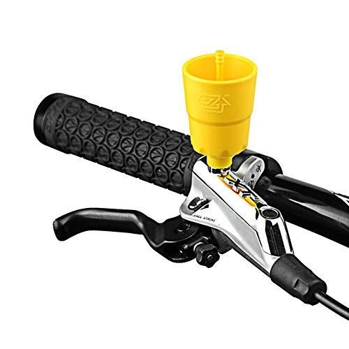 SH-Flying Cambio Dell'olio della Bicicletta Accessori dello Strumento della Lubrificazione della Bici Gruppo Misto Universale del Freno A Olio del Freno A Disco della Mountain Bike - 8pcs / Set