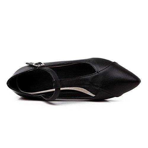 BalaMasaApl10080 - Cinturino a T donna Black