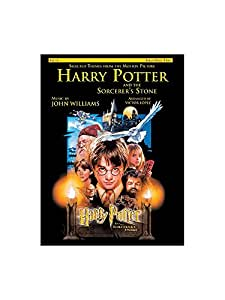 Selected Themes From Harry Potter And The Sorcerer's Stone For Flute. Partitions pour Flûte Traversière