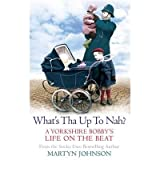 [ WHAT'S THA UP TO NAH? ] By Johnson, Martyn ( AUTHOR ) Jul-2012[ Paperback ]