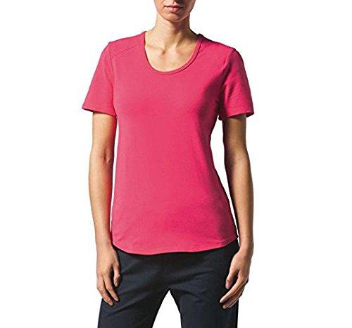 Schneider sportswear t-shirt pour femme motifs Rose - Rouge