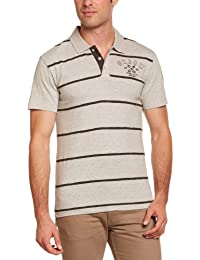 Oxbow Sindal Polo manches courtes homme