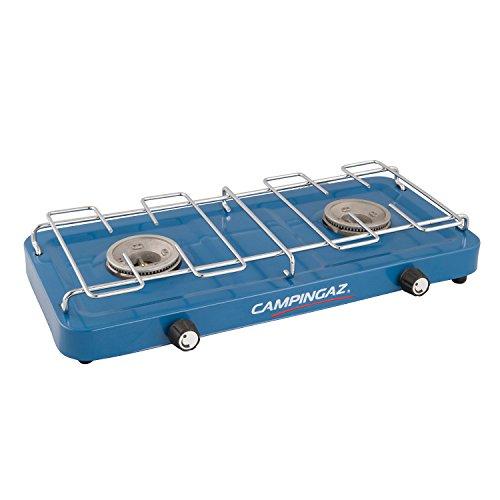 Campingaz base camp - doppio bruciatore Blu
