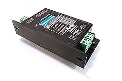 KapegoLED Controller, Dimmer 2, spannungskonstant, dimmbar, DMX512 0-10 V und 12-24 V, DC, 288 843336