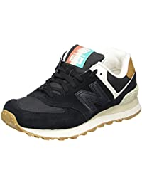 New Balance 574 Global Surf, Baskets Basses Femme