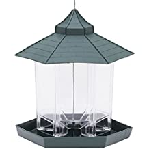 Opus HF92 Mangeoire à oiseaux Pavillon de jardin