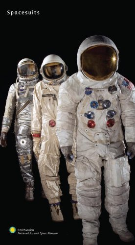 [Spacesuits: Within the Collections of the Smithsonian National Air and Space Museum] (By: Amanda Young) [published: June, 2009]