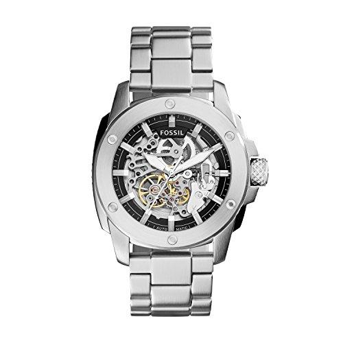 Fossil Herren-Uhren ME3081