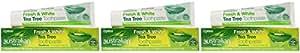 Fresh & White Toothpaste - 100ml