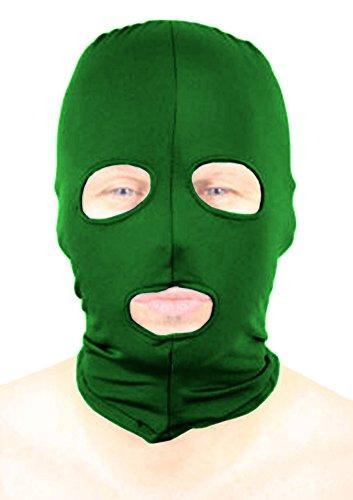 (Howriis Damen Kapuzenpullover Mehrfarbig Mehrfarbig 50 Gr. Für Erwachsene, Grün)