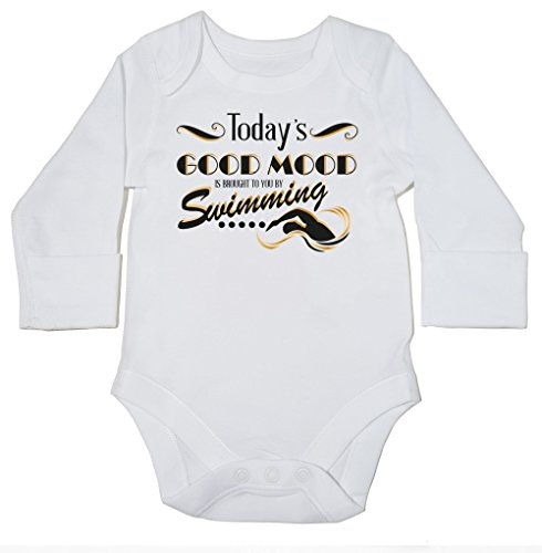 hippowarehouse-todays-good-mood-is-brought-to-you-by-swimming-baby-bodysuit-long-sleeve-boys-girls