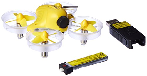 Blade Inductrix FPV BNF Ultra Micro Electric Quadcopter, Transmitter Not Included