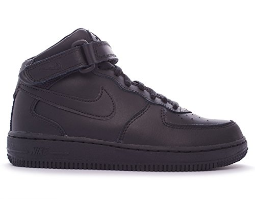 Nike Force 1 Mid (PS), Chaussures de Basketball Homme