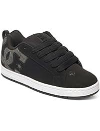 DC Shoes Court Graffik SE - Low-Top Shoes - Chaussures basses - Homme