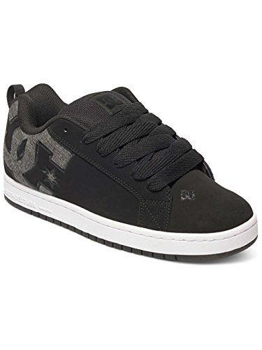 DC Shoes Court Graffik SE - Low-Top Shoes - Chaussures basses - Homme