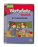 Wortschatz Deutsch für Grundschulkinder -
