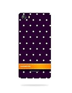 casemirchi creative designed mobile case cover for Micromax Canvas 5 E481 / Micromax Canvas 5 E481 designer case cover (MKD10001)