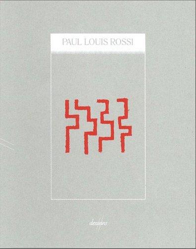 Carnet rcompos Paul-Louis Rossi