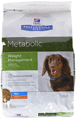 Hill`s Alimento Dietético Perros Metabolic Mini -