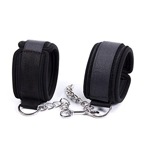 Belt Restraint Bundled – Exercise Bands