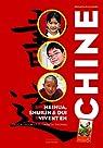 Meihua, Dui et Shuilin vivent en Chine par Pilon