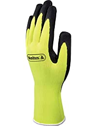 Venitex Apollon Gloves 8 Yellow/Black