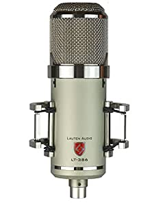 Micros à lampe LAUTEN AUDIO EDEN LT-386 Lampe pro