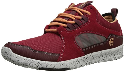 Etnies  Scout MT, Basses homme Red (600/Red)