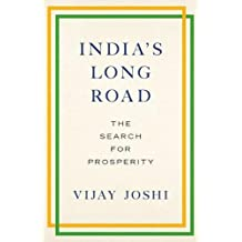 INDIAS LONG ROAD