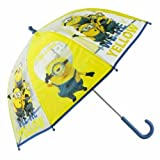 Sambro Minions Bright Bubble Umbrella