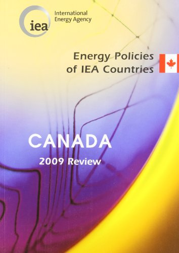 energy-policies-of-iea-countries-canada-2009