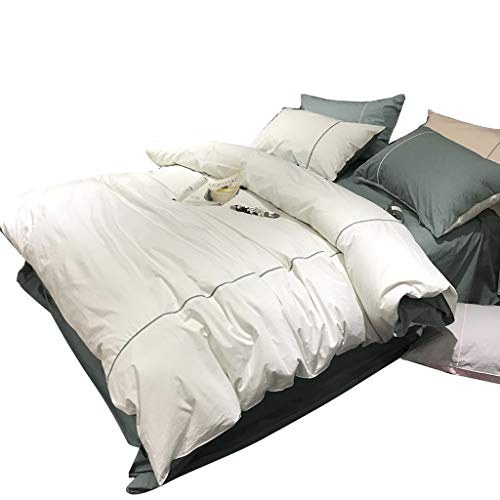 Bettdecke Abdeckung Einstellen Single Größe Bett Tier Drucken Decke Bettwäsche Sätze mit Kissen Fälle Poly Baumwolle (Sham-bett-satz)