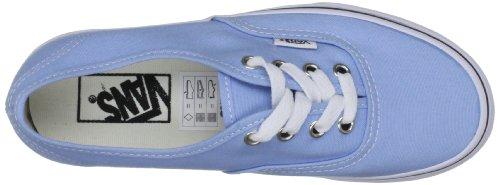 Vans U AUTHENTIC VSCQ80S Unisex-Erwachsene Sneaker Blau (placid blue/true white)