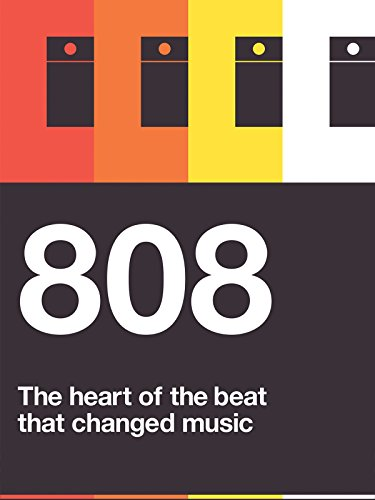 808 Cover