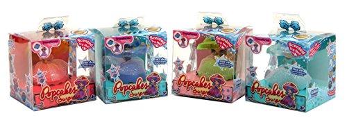 Popcakes Surprise - Toy Partner (10680)- Popcakes Surprise, Multicolor (BOTI Europe B.V. 764004)