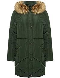 9aeca52646e4 Amazon.co.uk  M Co - Coats   Jackets Store  Clothing
