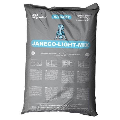 Substrat pour la Culture en Terre Atami Janeco Light Mix (50L)