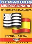 Breton-Espagnol (Mini Dico)
