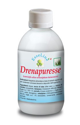 DRENAPURESSE 250ML Esseline