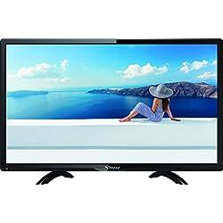"Strong SRT 24HA3003 LED TV 61 cm (24"") HD Negro - Televisor (61 cm (24""), 1366 x 768 Pixeles, HD, DVB-C,DVB-S2,DVB-T2, Negro)"
