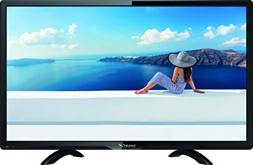 STRONG  SRT 24HA3003 Televisori HD LED  (24', 60 cm, HDTV, HDMI, Triple Tuner, USB) Nero
