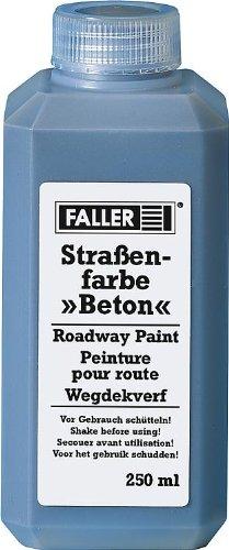 Faller - F180507 - Modélisme - Peinture Route