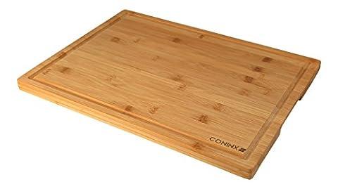 Extra Large Bamboo Cutting Board - 45x30*2