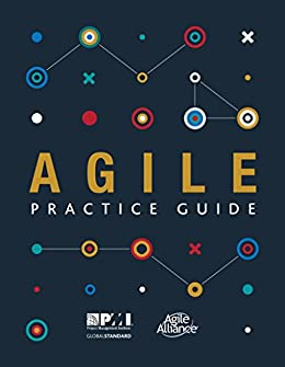 Agile Practice Guide by [Project Management Institute]